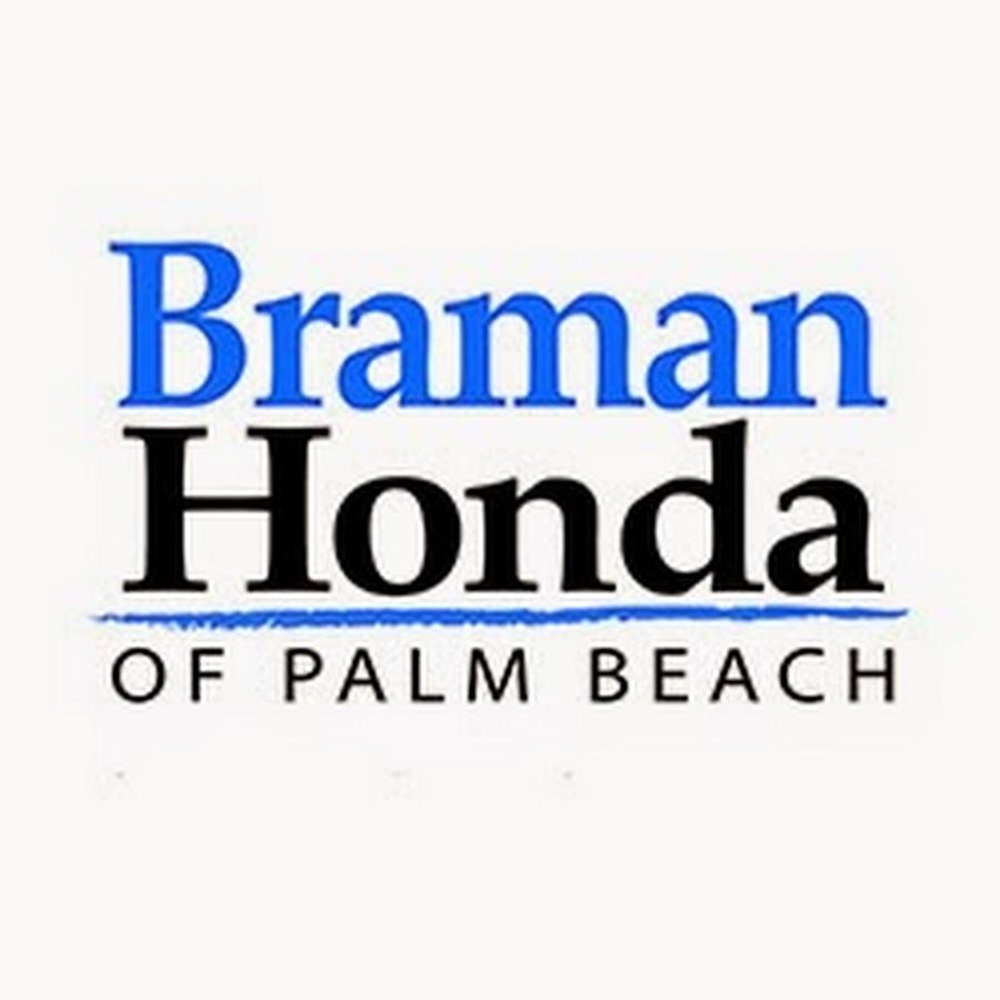 Braman Honda of Palm Beach
