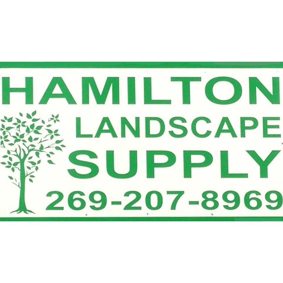 Hamilton Landscape Supply & Nursery