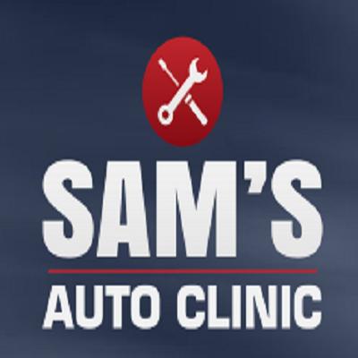 Sam's Auto Clinic