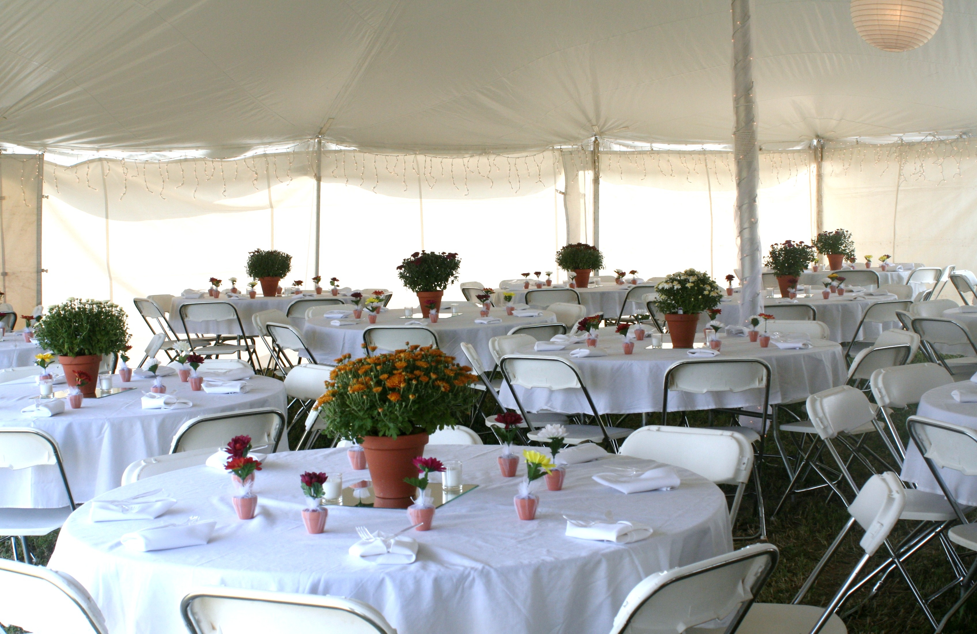 White Linen Catering and Rental Service LLC image 1