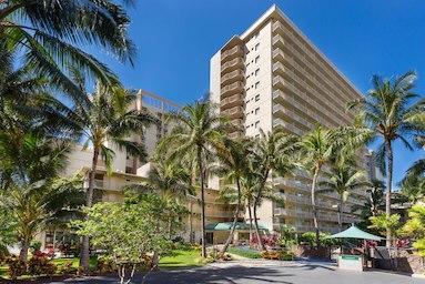 Courtyard by Marriott Waikiki Beach image 0