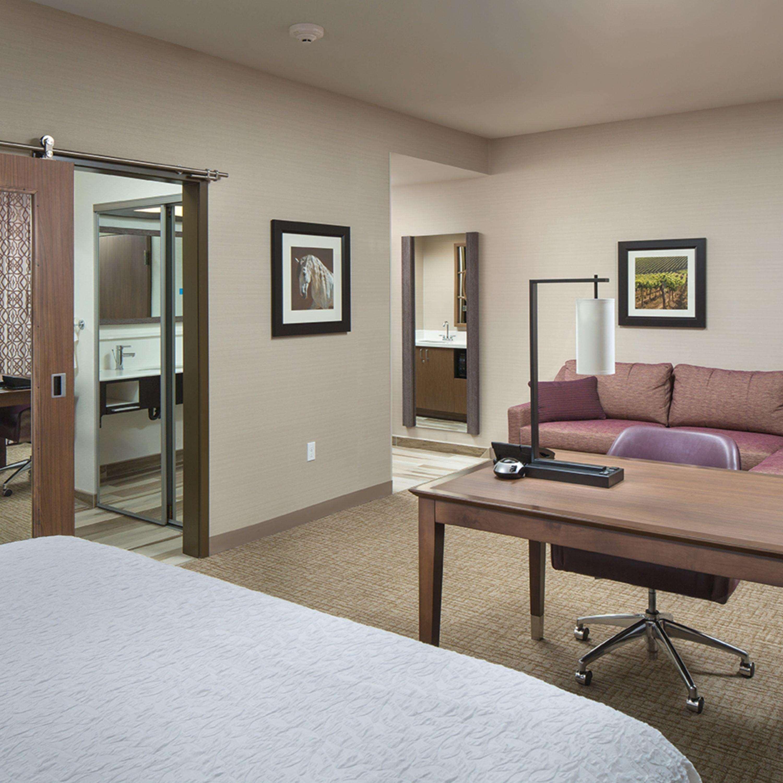 Hampton Inn & Suites Murrieta Temecula image 35