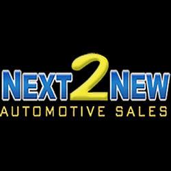 Next2New Automotive Sales and Service Inc.