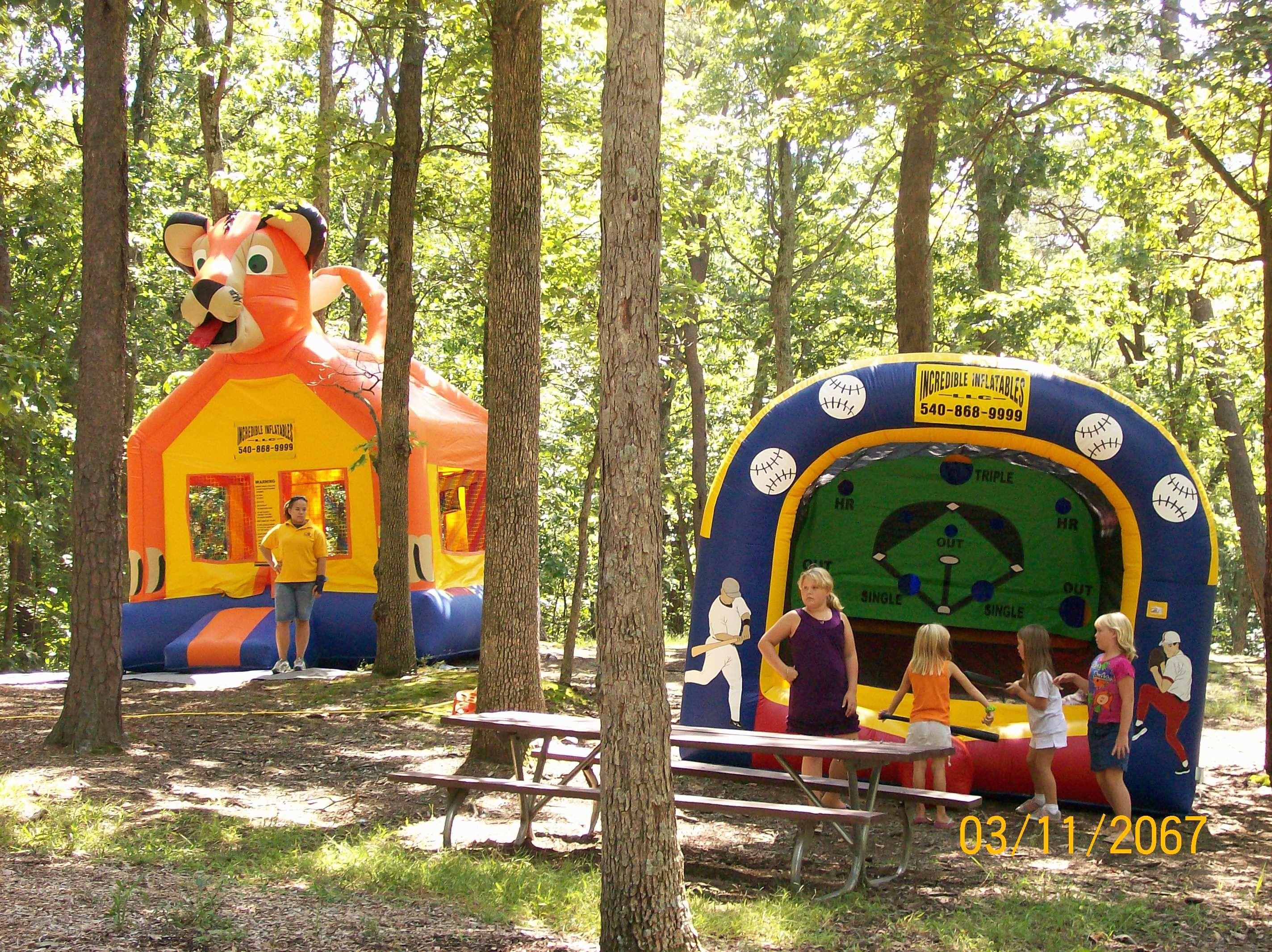 Incredible Inflatables LLC image 0
