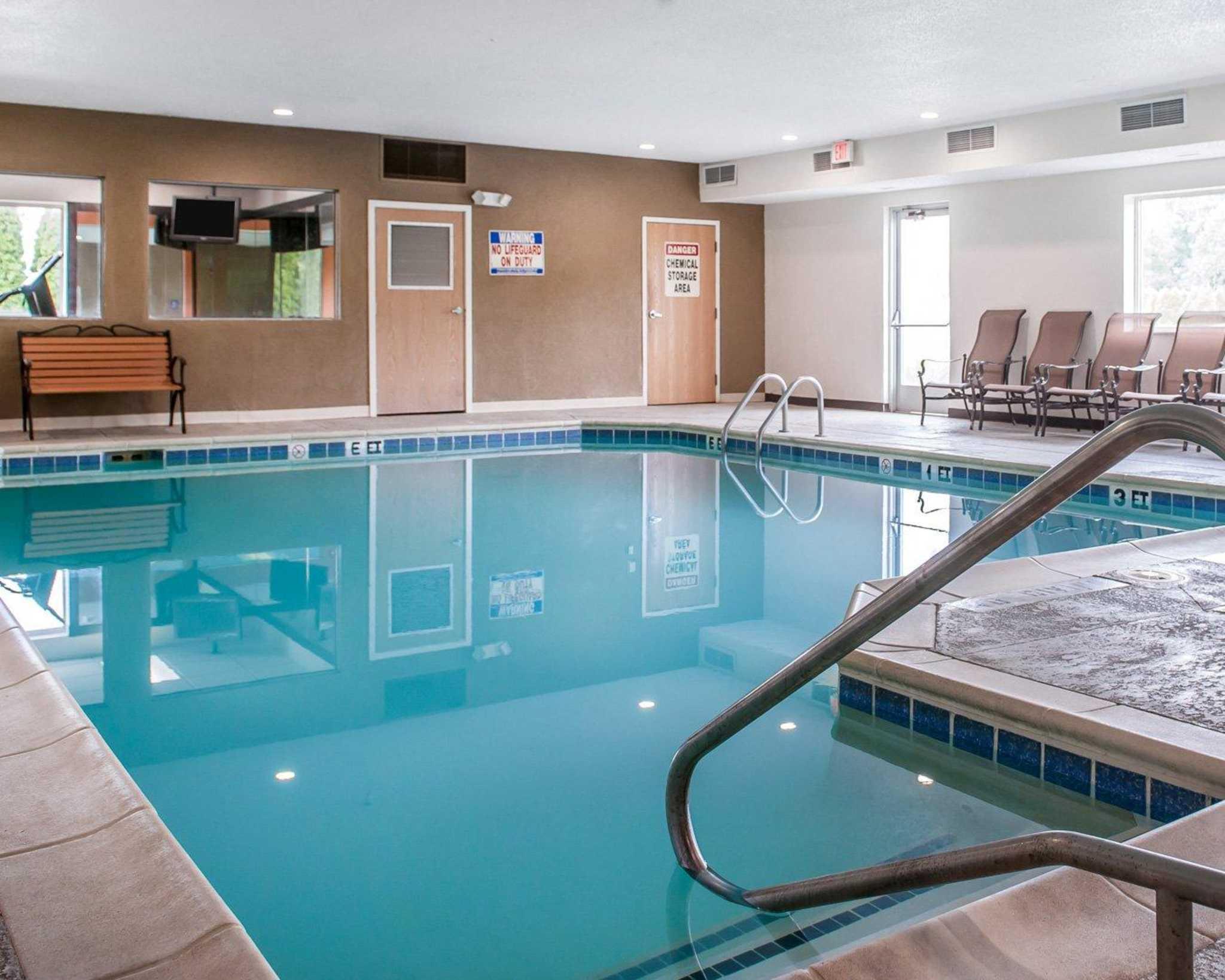 Comfort Suites North in Elkhart, IN, photo #19