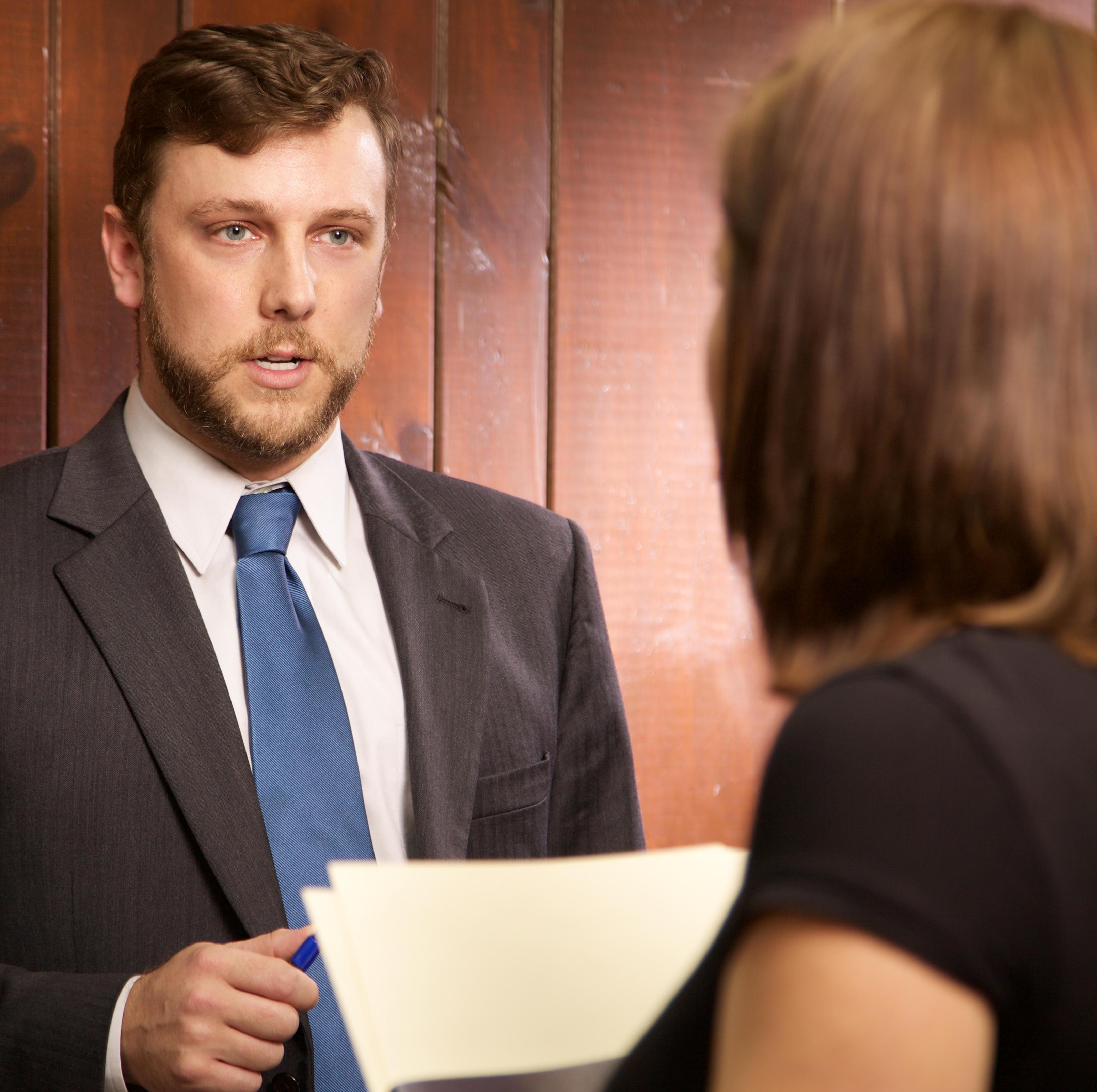 McLeod Fraser & Cone | Walterboro Lawyer image 4