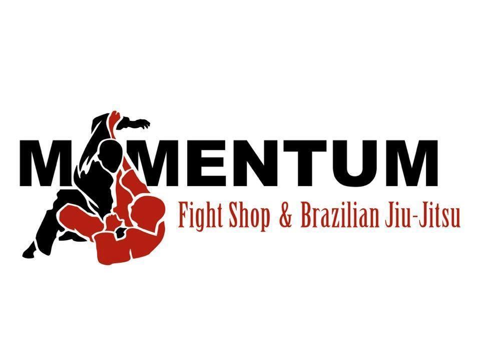 Momentum Brazilian Jiu-Jitsu image 1