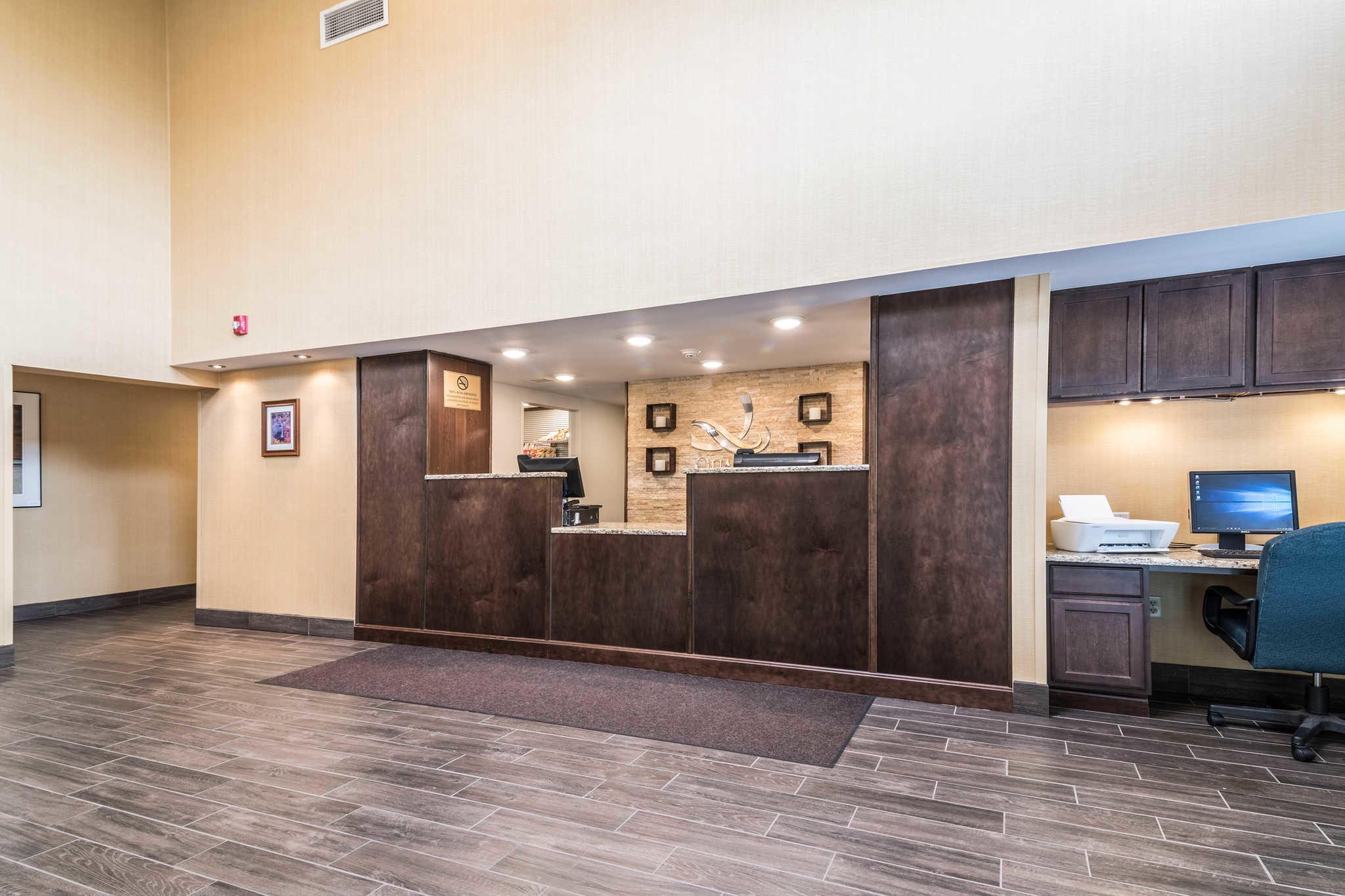 Quality Inn Ithaca - University Area image 4