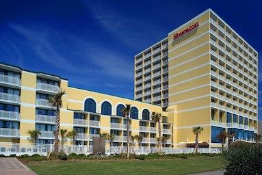 Sheraton Virginia Beach Oceanfront Hotel image 0