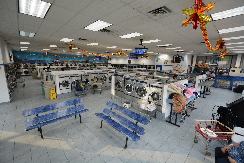 World Laundry image 1