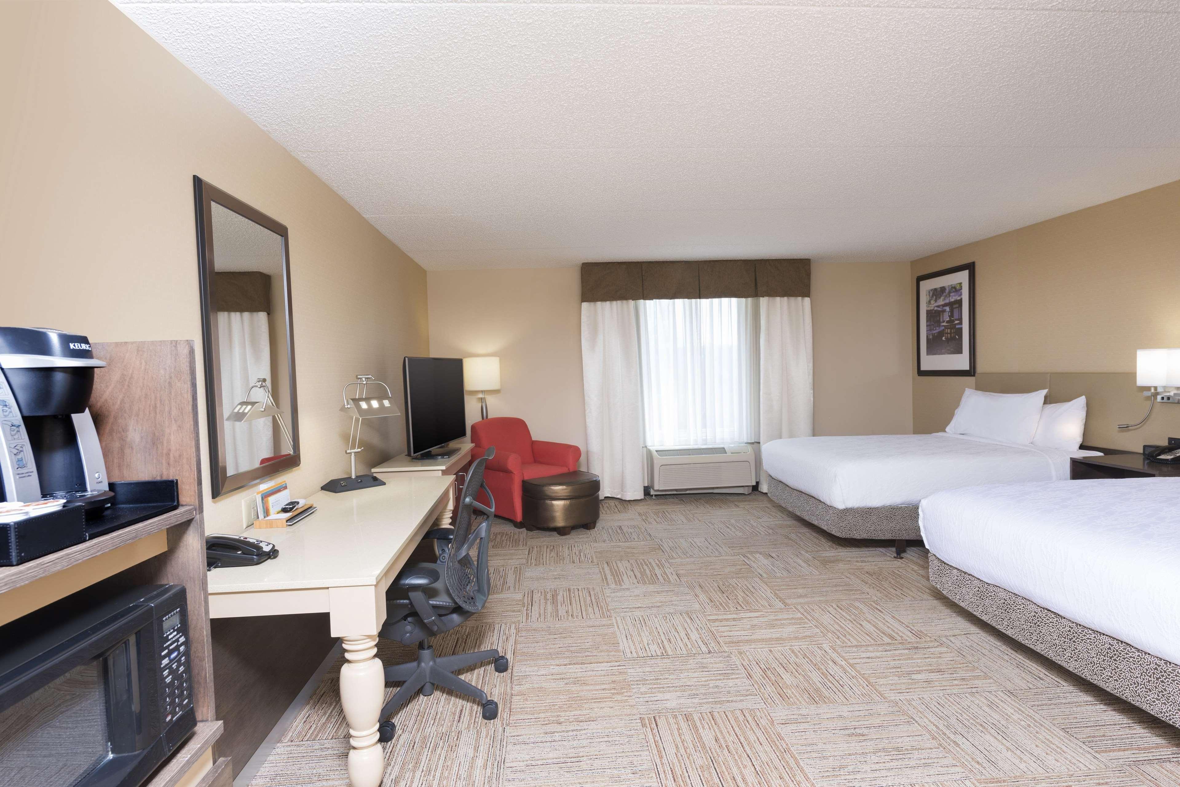 Hilton Garden Inn West Lafayette Wabash Landing image 43