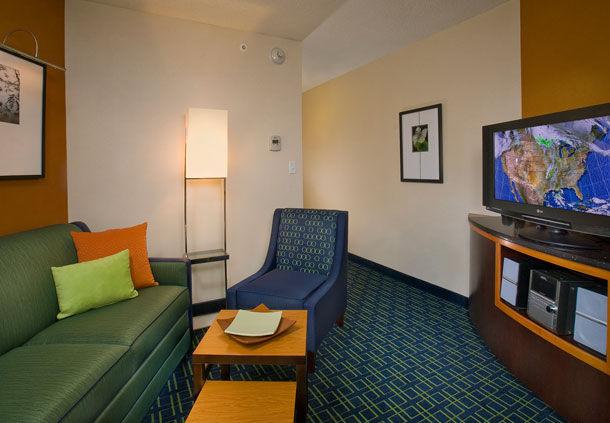 Fairfield Inn & Suites by Marriott Millville Vineland image 6
