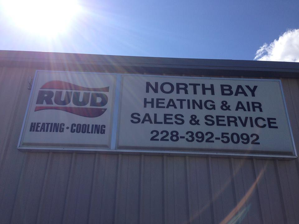 North Bay Heating & Air image 0