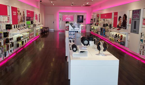 Cell Phones Plans And Accessories At T Mobile 10005 Grant St