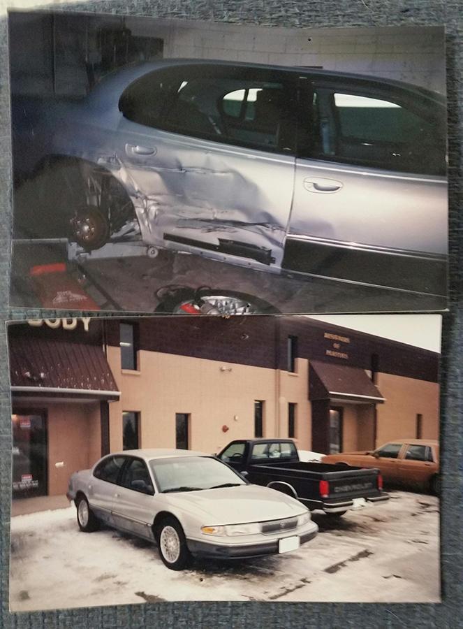 Maple Grove Auto Body image 3
