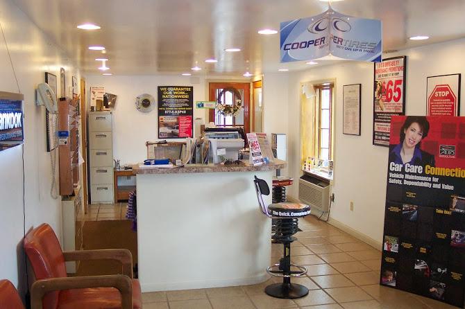M & S Auto Service Center image 1