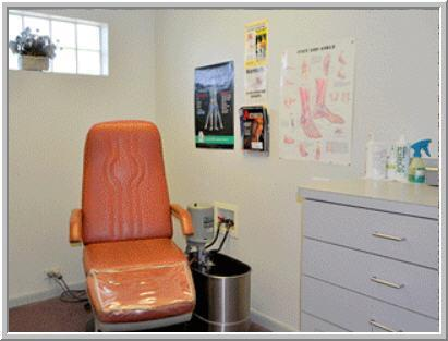 Sarasota Foot And Ankle Center image 5
