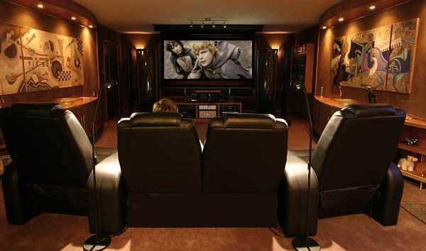 Cincinnati Home Theaters & Car Audio image 0