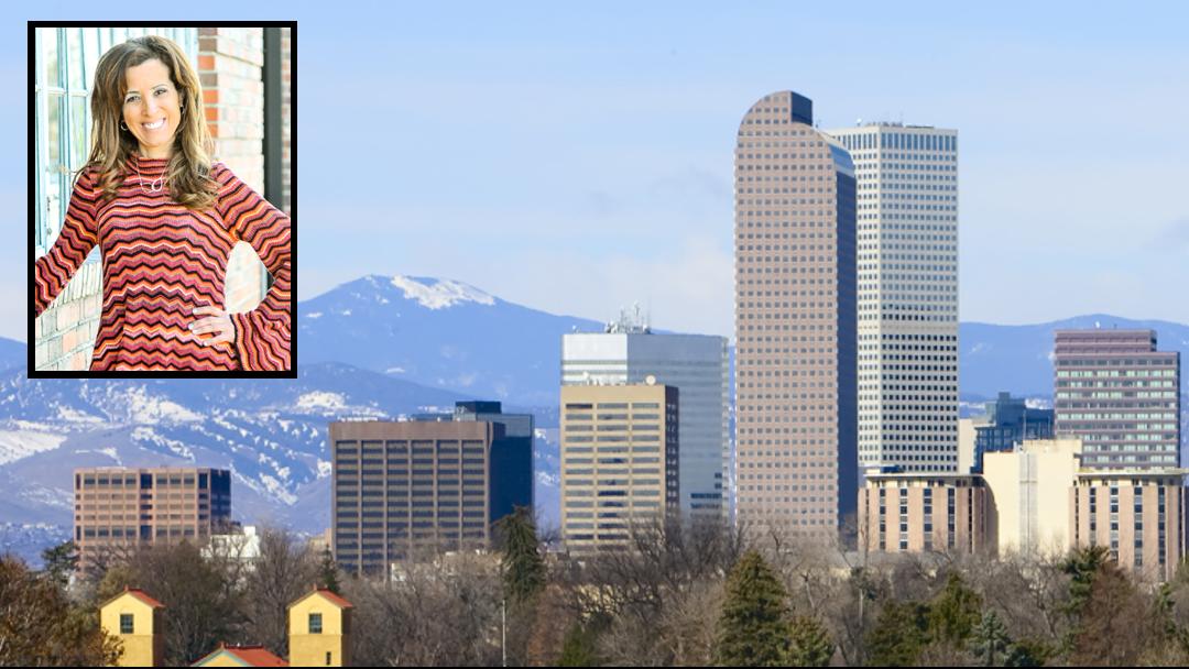 Now In Denver image 0