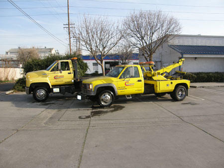 Downtown Motors Tow Service image 3
