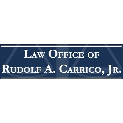 Law Office of Rudolf A. Carrico, Jr.