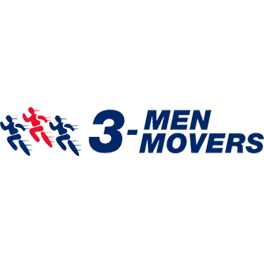 3 Men Movers - San Antonio