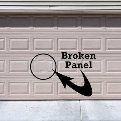 Mid City Garage Door