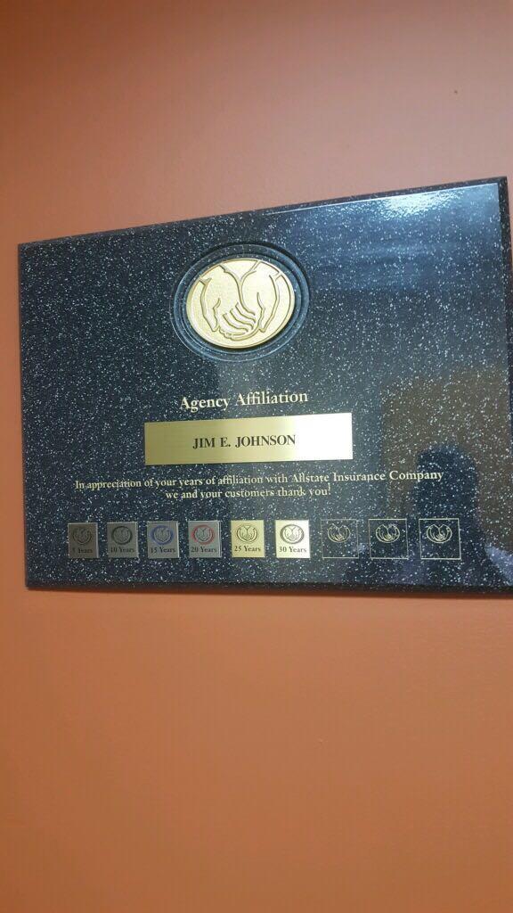 Jim E. Johnson: Allstate Insurance image 3