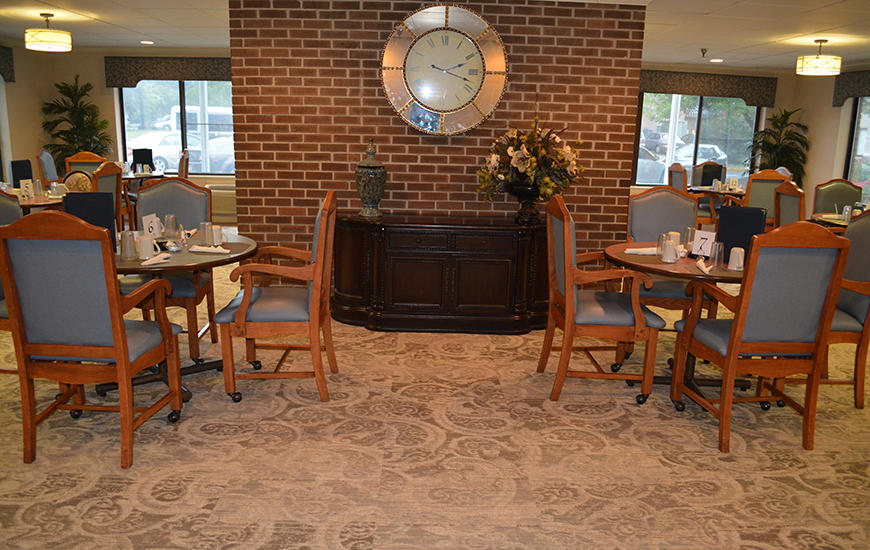 Bethany Village Assisted Living image 0