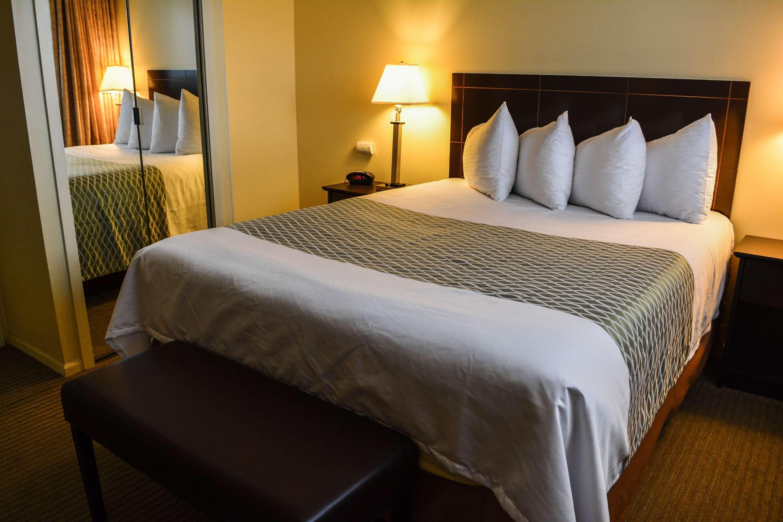 Best Western Cowichan Valley Inn in Duncan: Executive Queen Suites