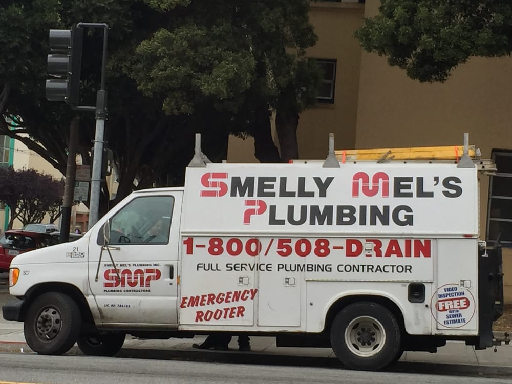 Smelly Mel's Plumbing image 0