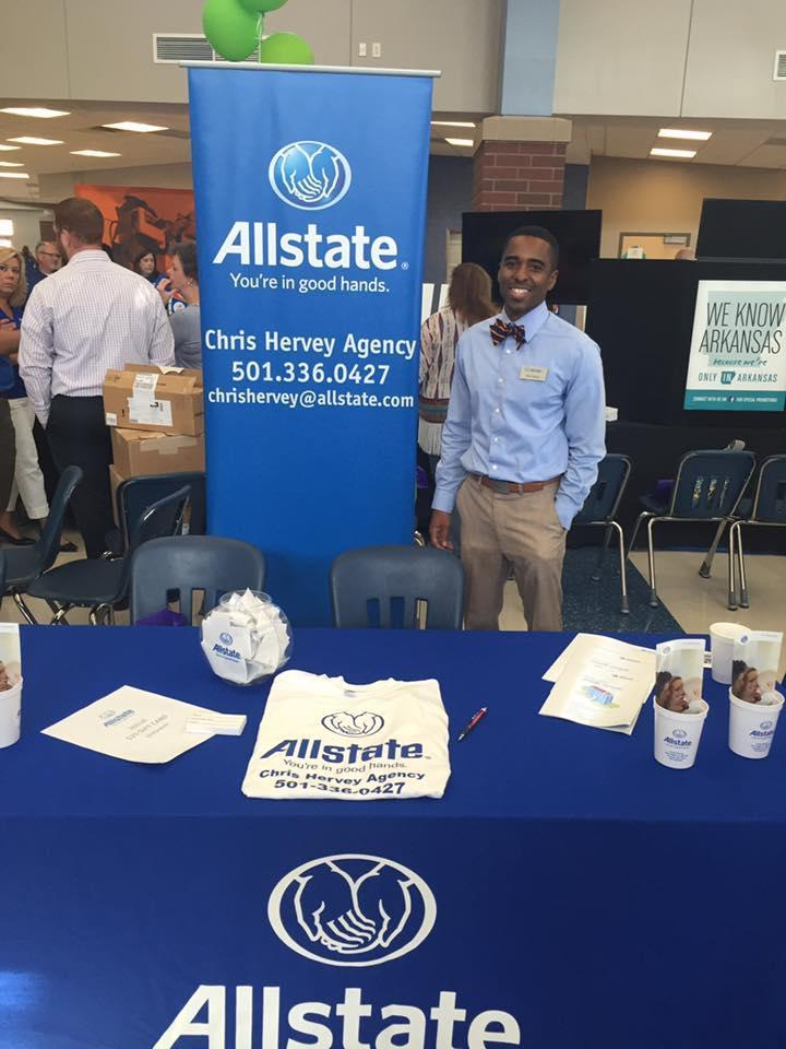 Christopher Hervey: Allstate Insurance image 12
