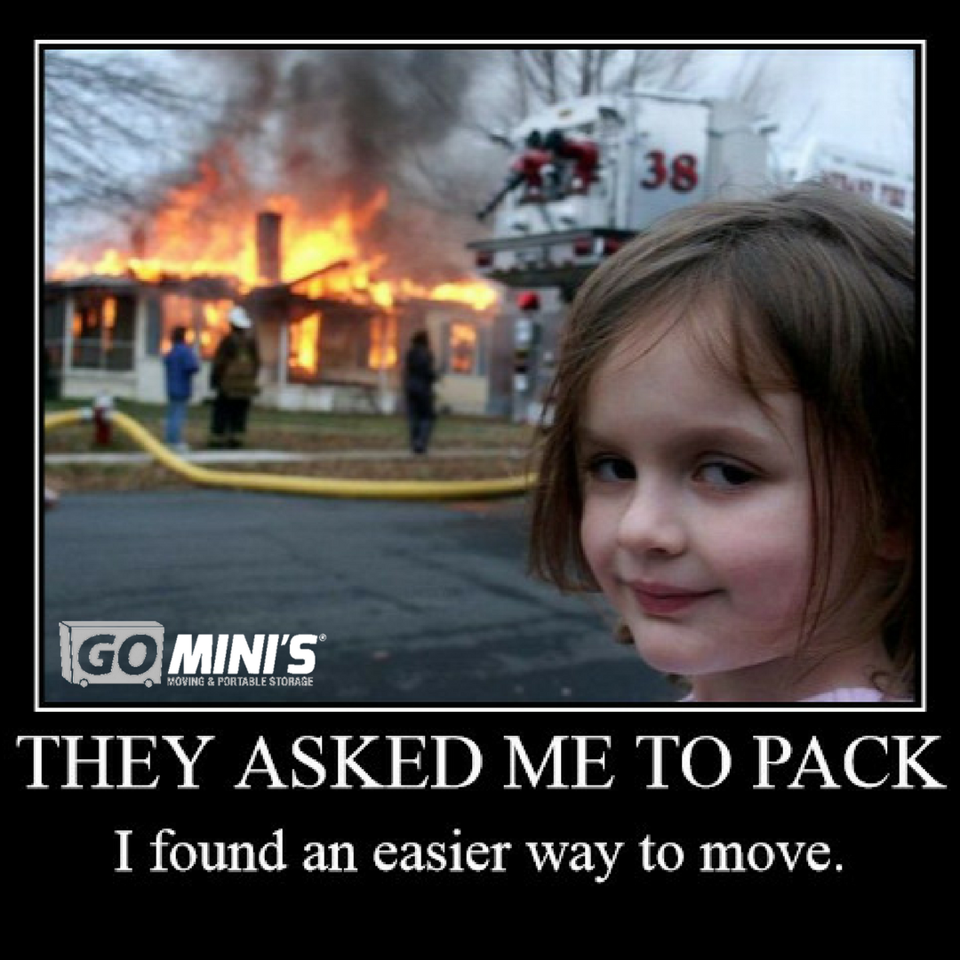 Go Mini's Moving & Portable Storage image 38