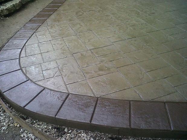 Jayhawk Concrete Finishing In Lawrence Ks 66049 Citysearch