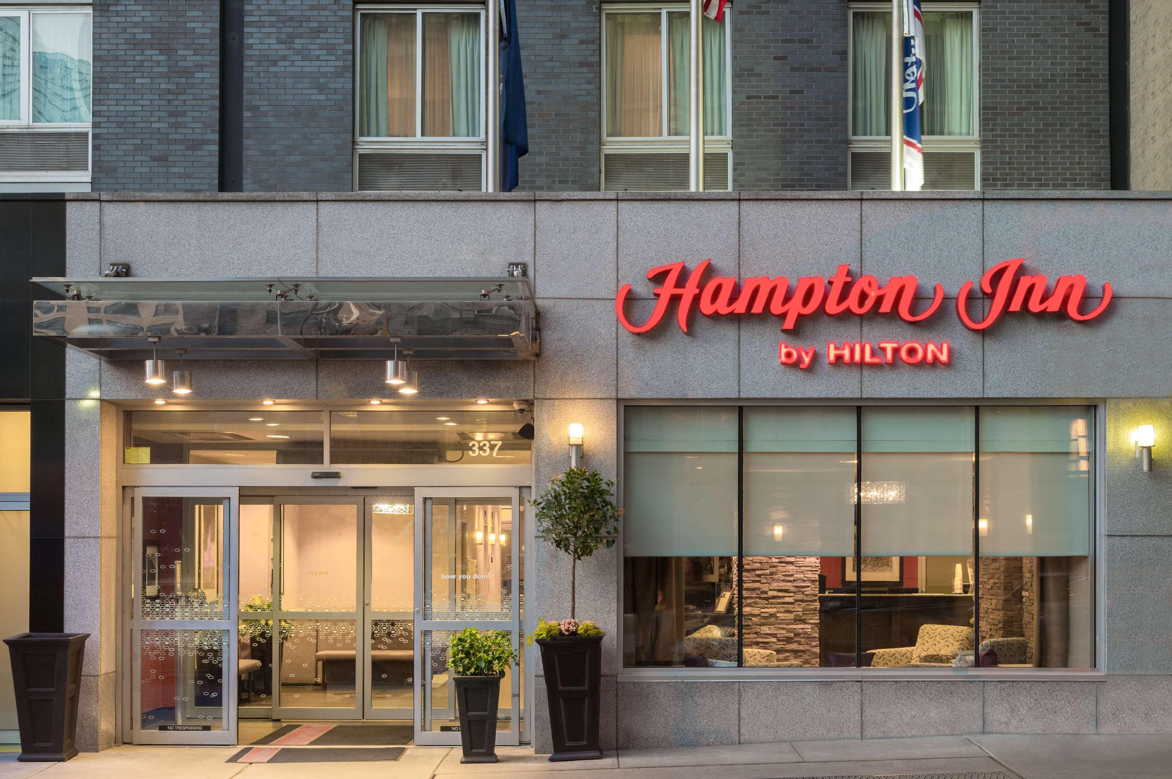 Hampton Inn Manhattan/Times Square South image 0