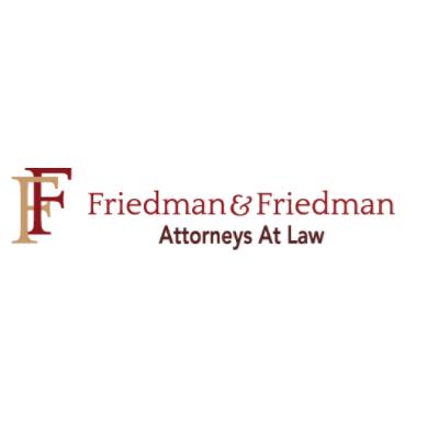 Friedman & Friedman, Attorneys at Law