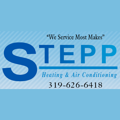 Dave Stepp Heating & Air Conditioning image 0