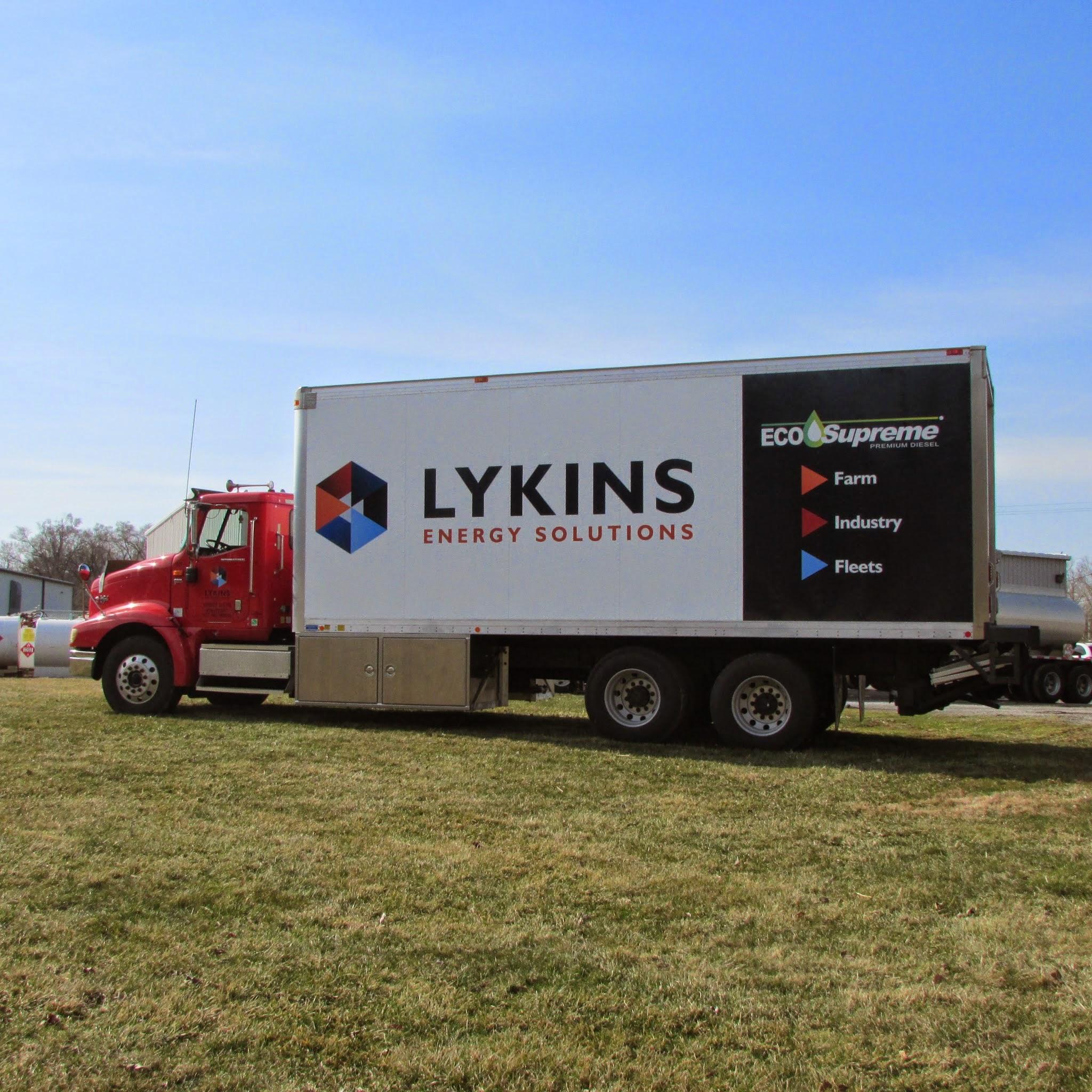 Lykins Energy Solutions image 4