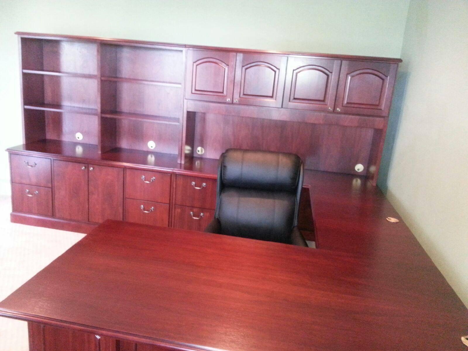 Harrisburg Office Furniture Inc image 9