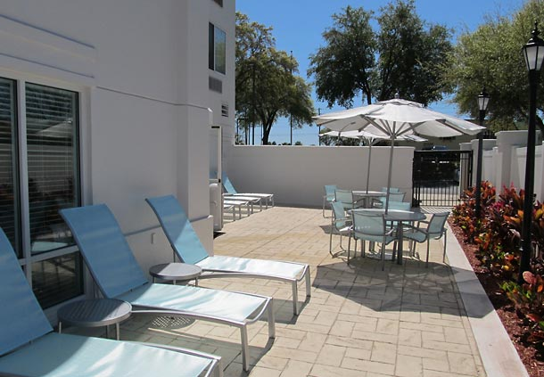 SpringHill Suites by Marriott Orlando Altamonte Springs/Maitland image 5