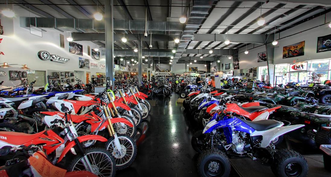 Fredericksburg Motor Sports image 1