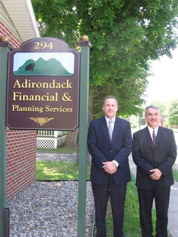 Adirondack Financial & Planning Services image 0