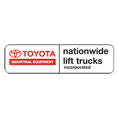 Toyota Nationwide Lift Trucks