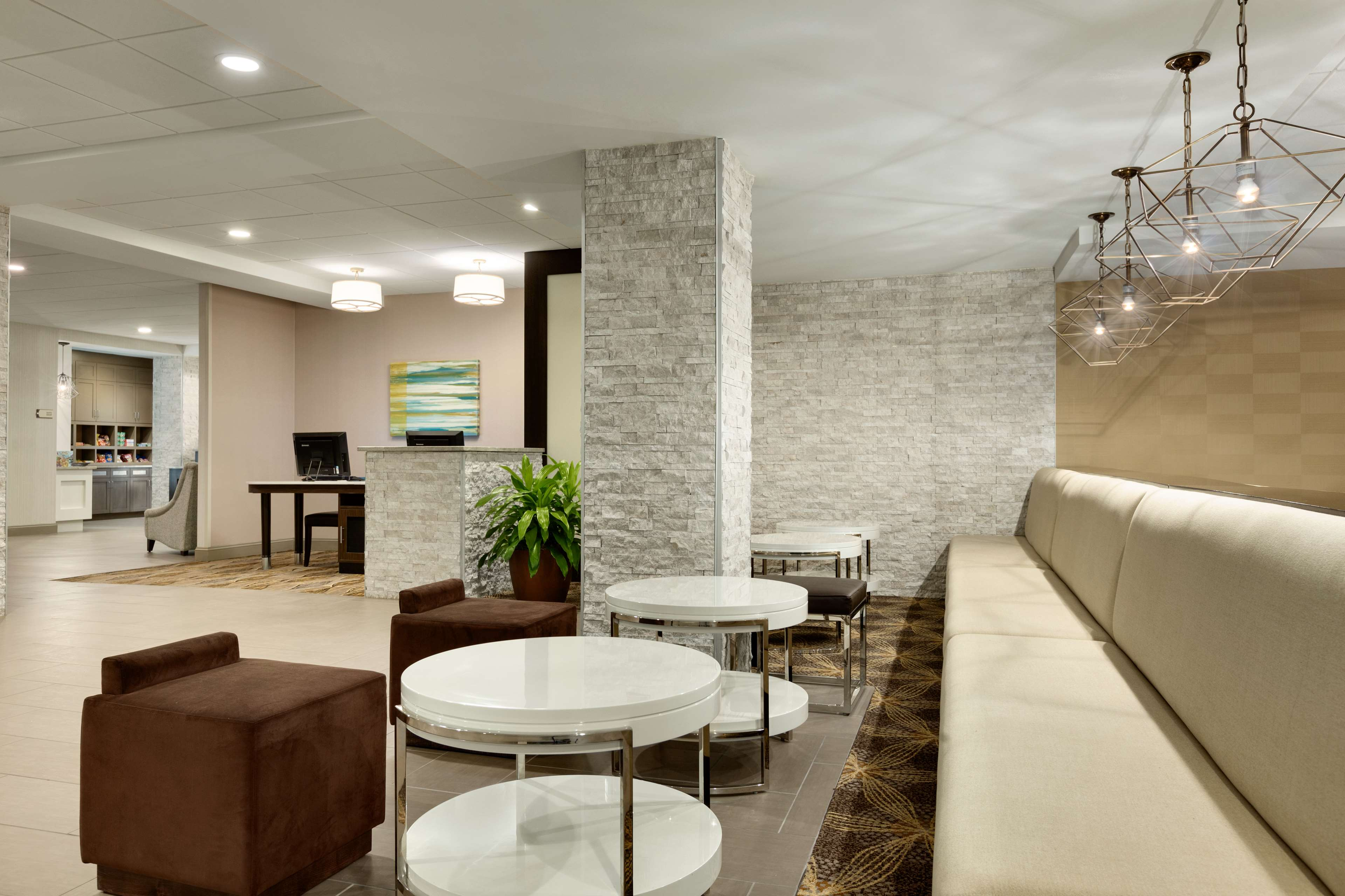 Homewood Suites by Hilton Hartford Downtown image 3
