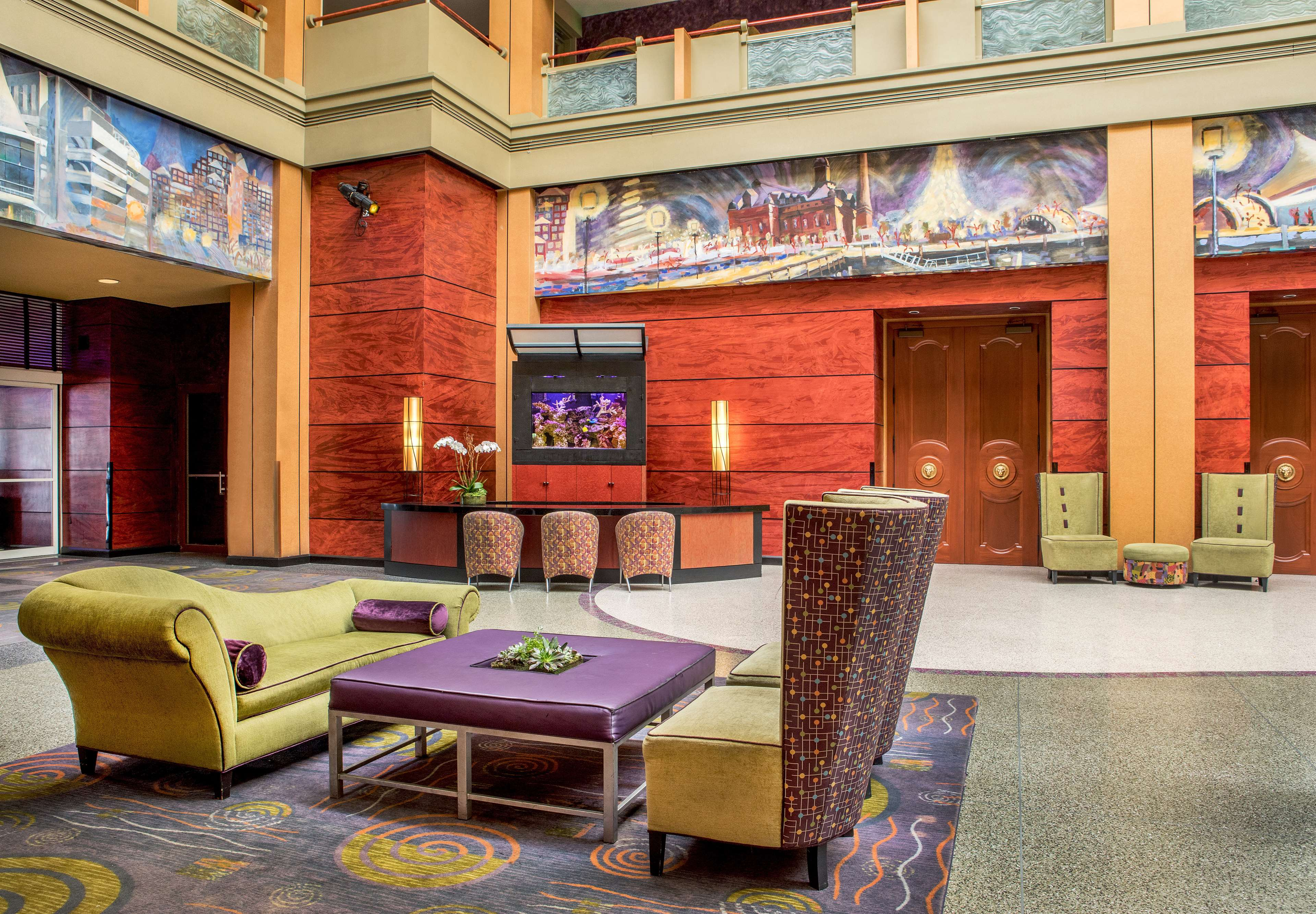 Pier 5 Hotel Baltimore, Curio Collection by Hilton image 4