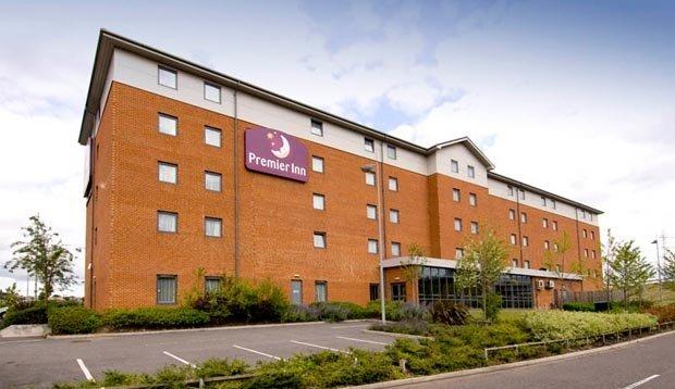 Premier Inn Castleford Xscape