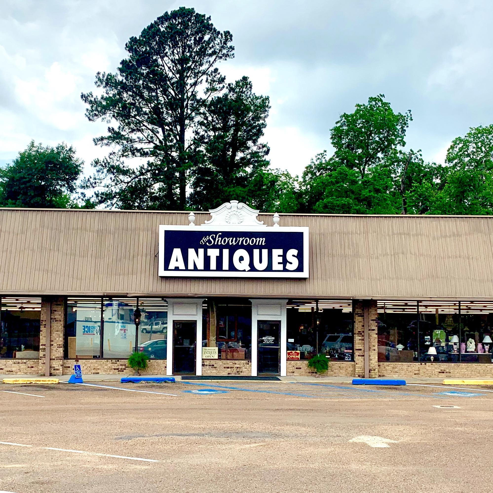 the showroom antique mall image 0
