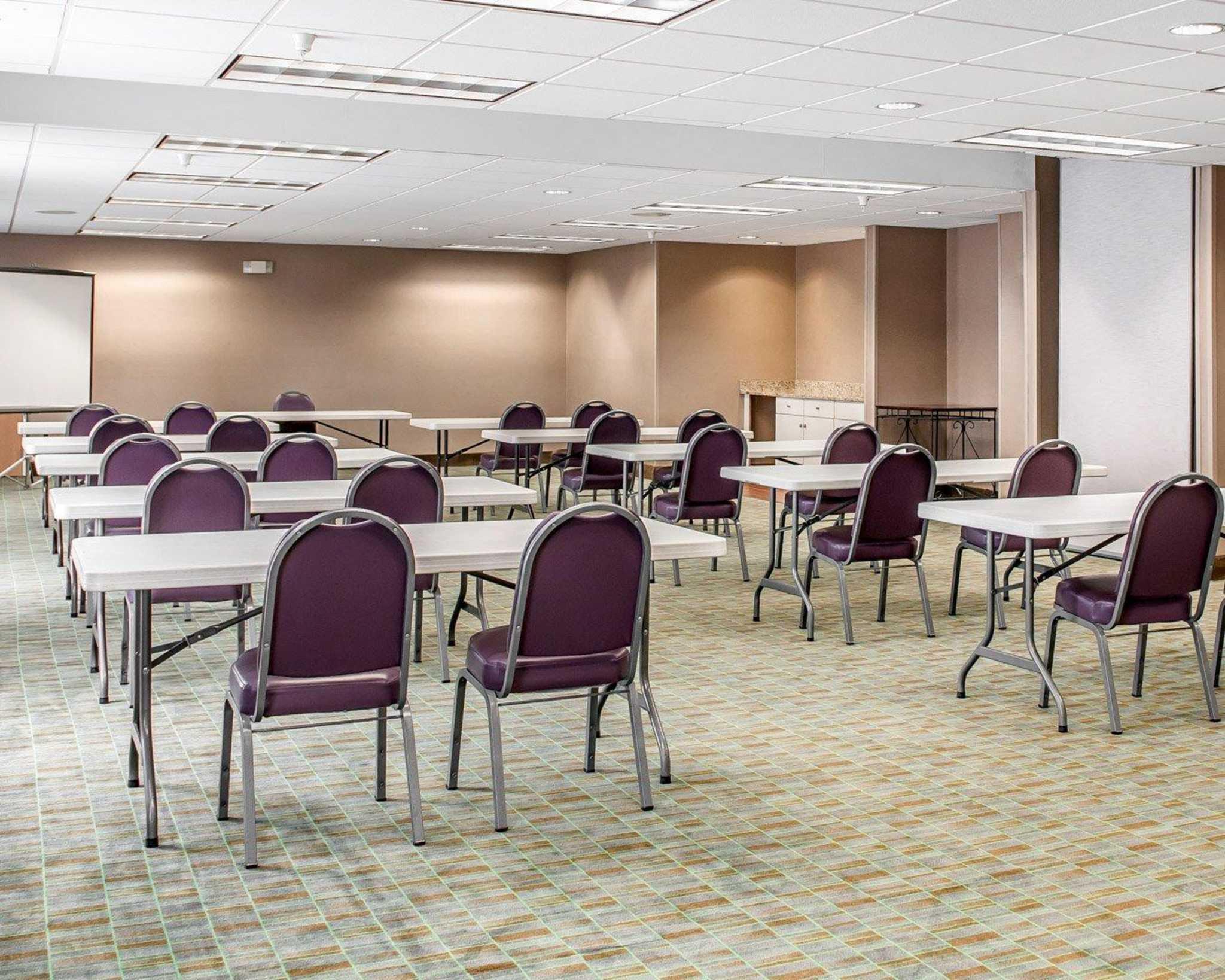 Comfort Suites North in Elkhart, IN, photo #24