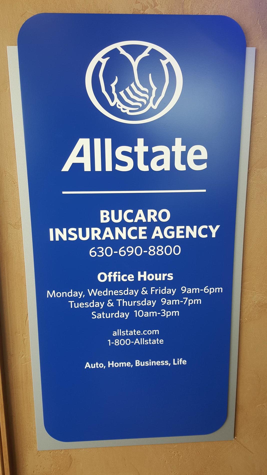 Allstate Insurance Agent: John Bucaro image 3