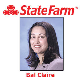 Bal Claire - State Farm Insurance Agent